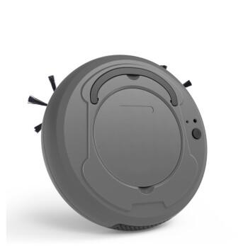 スギ貝掃除機人家が知能全自動掃除機で拭いた神器で一体ロボット静音灰色拭き*2+ブラッシング*2を掃除します。
