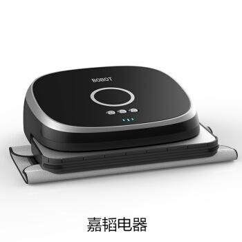 家庭用モップロボット掃除機で拭くロボット無線知能ナビMIN 580拭き取りロボット+3枚のモップを送ります。