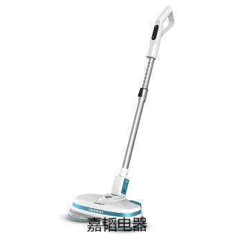 モップマシンの人がスマート無線で電動モップを使って、手に持って洗浄掃除機を持ってアップグレードしました。MOP 8600型です。