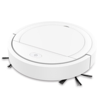 ネット紅と同タイプのスマート掃除ロボット家庭用全自動モップの三合一体の超薄型掃除機白