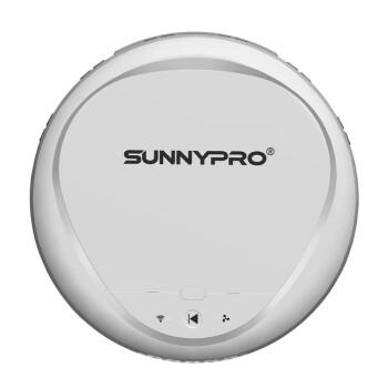 Sunypro全自動掃除ロボット超薄型家庭用省エネ掃除機全スマート自動企画APP遠隔制御SCM-F 2ホワイト