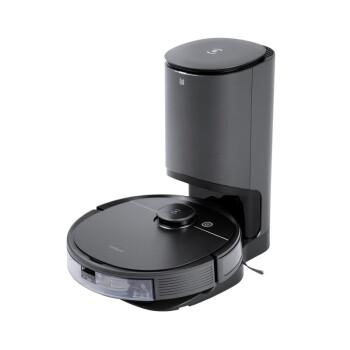 Ecovacs Ecovacsの宝T 8 AIVI+掃除ロボット掃引一体機インテリジェント家庭掃除機レーザーナビゲーション計画全自動洗濯モップ機DBX 11-31